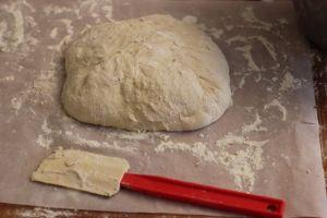 NNB Rundt brød