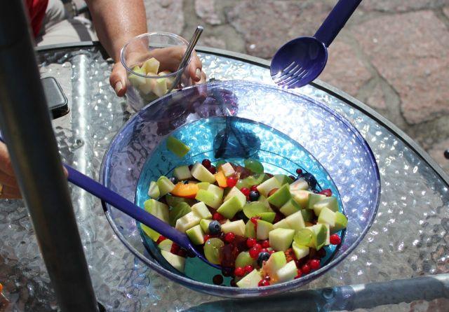 fruktsalat vollen