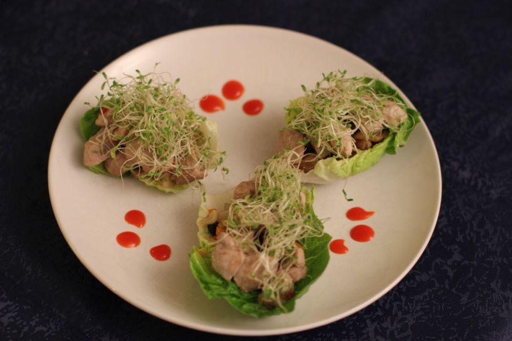 Salattaco 3 stk