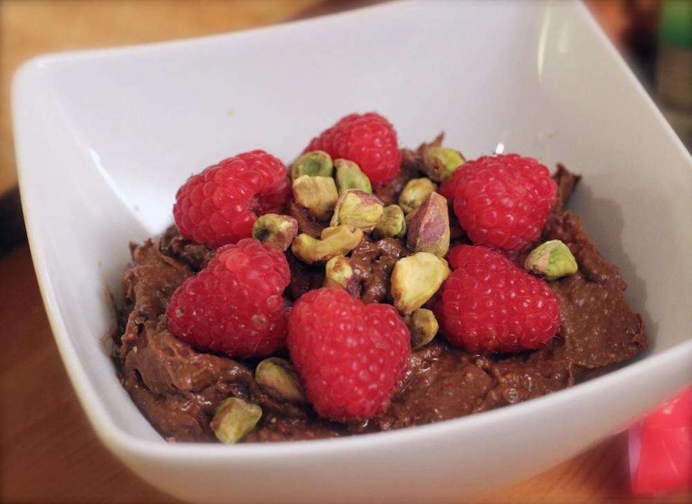 Sjokolademousse 4 til blogg