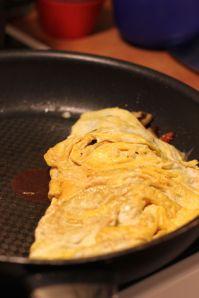fransk omelett 1