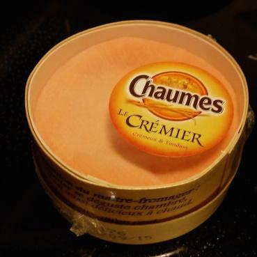 chaume ost i pakken